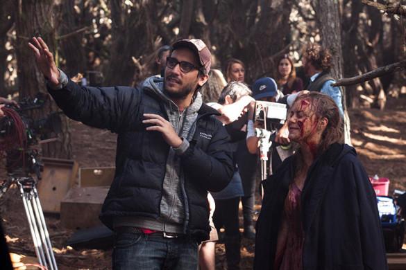 Movie News: Evil Dead takes top spot in box office