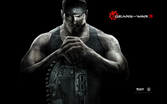 Movie News: Gears of War may finally be coming to big screen