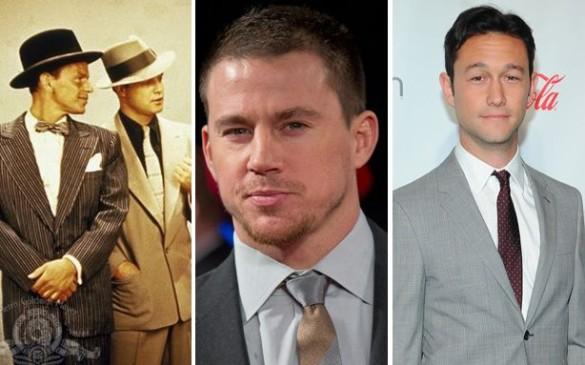 Movie News: Channing Tatum and Joseph Gordon-Levitt may pair up for Guys And Dolls