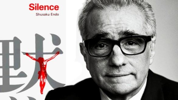 Movie News: Martin Scorsese's Silence may be coming finally