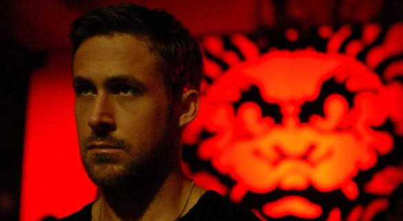 Movie Review: Only God Forgives is dark and lacking