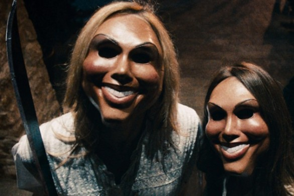 Movie Poll: During the Purge, which weapon would you choose for self-defense?