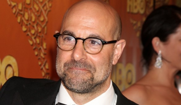Movie News: Stanley Tucci joins Transformers 4