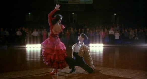 Movie Series: Strictly Ballroom (Baz Luhrmann)