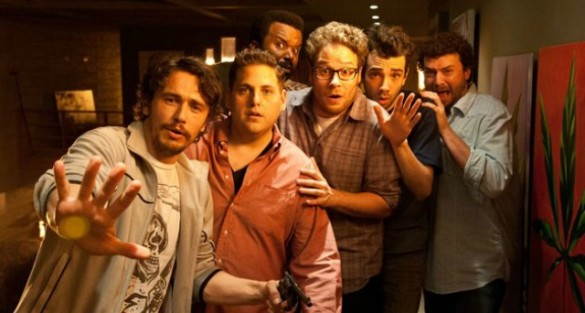 Movie News: A sequel to This is the End?