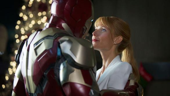 Iron Man 3 obliterates box office overseas