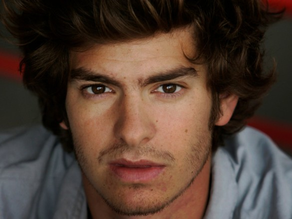 Movie News: Martin Scorsese casts Andrew Garfield in Silence