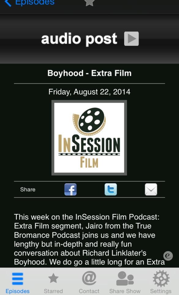App-Podcast-Box