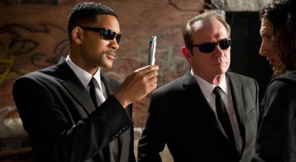 Box Office: Men In Black 4 is coming