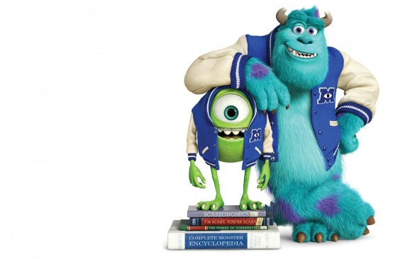 Box Office Report: Monsters U. gives Pixar one of its biggest openings