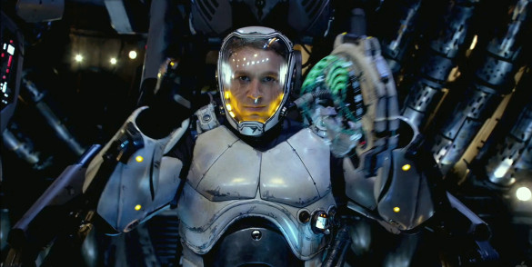 """Movie News: New featurette about Pacific Rim's """"drift space"""" is awesome"""