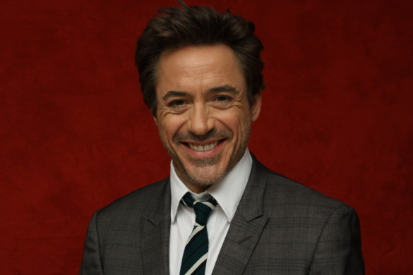 Movie News: Robert Downey Jr. is about to become a Chef
