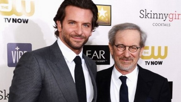 Movie News: Steven Spielberg to direct American Sniper