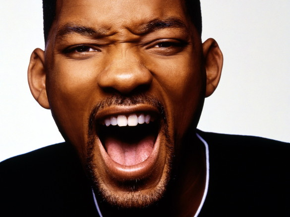 New Movie Poll: What's the best Will Smith movie?