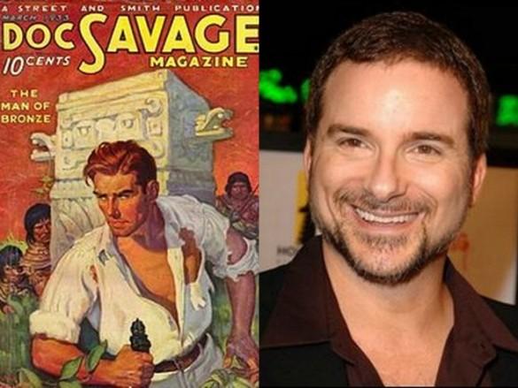 Movie News: Shane Black to tackle Doc Savage