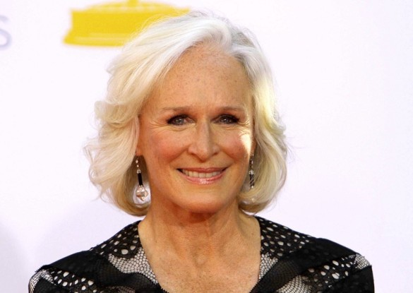 Movie News: Glenn Close signs on for Guardians of the Galaxy