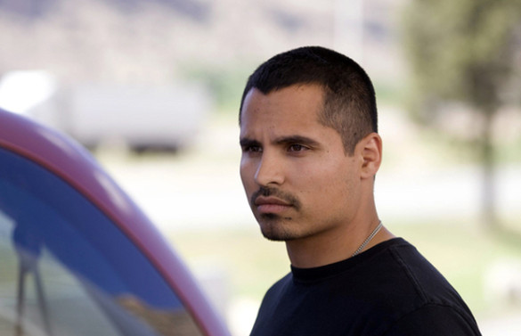 Movie News: Michael Pena to join Fury with Brad Pitt
