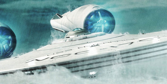 Box Office Report: Star Trek Into Darkness doesn't have bold opening