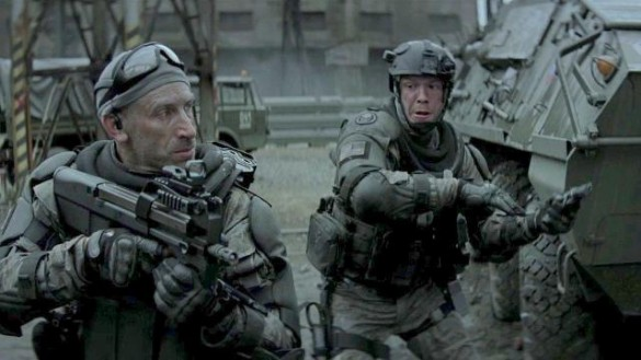 Movie News: Michael Bay looks to do Clancy's Ghost Recon