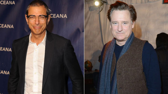 Movie News: Bill Pullman & Jeff Goldblum back for Independence Day 2, Will Smith will not