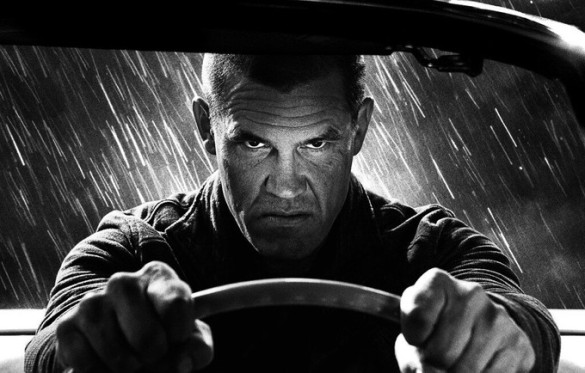 Movie News: Sin City 2: A Dame to Kill For delayed to 2014