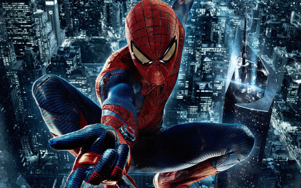Movie News: Sony announces release dates for The Amazing Spider-Man 3 and 4