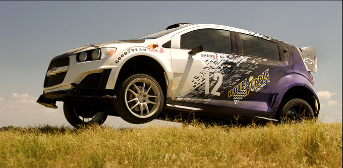 Transformers 4 Sonic RS Rally