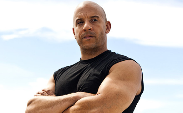Movie News: Vin Diesel to meet with Marvel