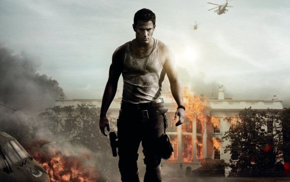 Movie Review: White House Down brings the Summer action