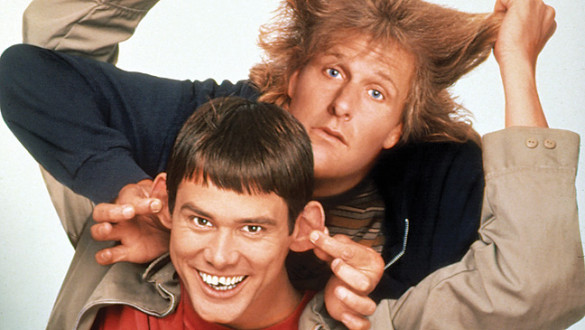 Movie News: A sequel to Dumb and Dumber is on the way