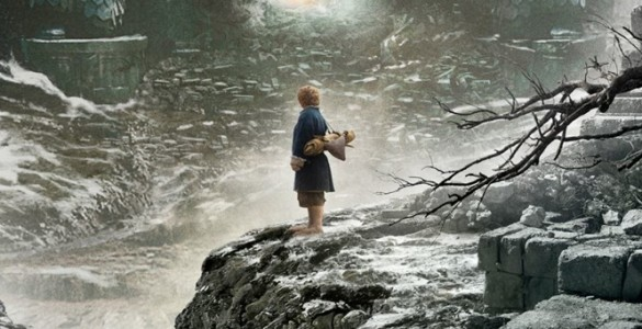 Movie Poll: How excited are you for The Hobbit: Desolation of Smaug