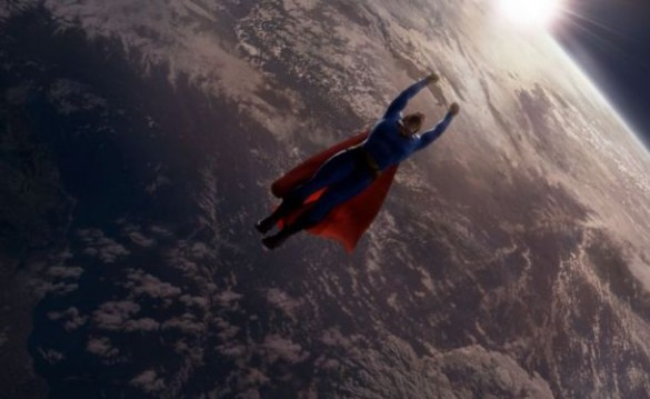 Box Office Report: Man of Steel soars to the top