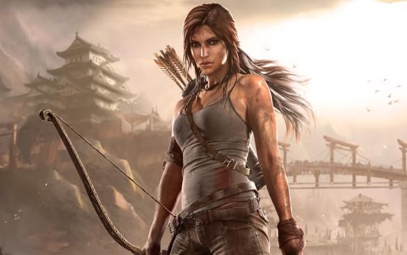 Movie News: Buffy the Vampire Slayer writer to tackle next Tomb Raider film