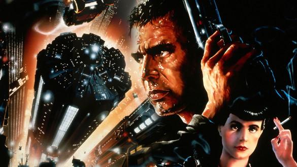Movie News: Green Lantern writer hired to write Blade Runner follow-up