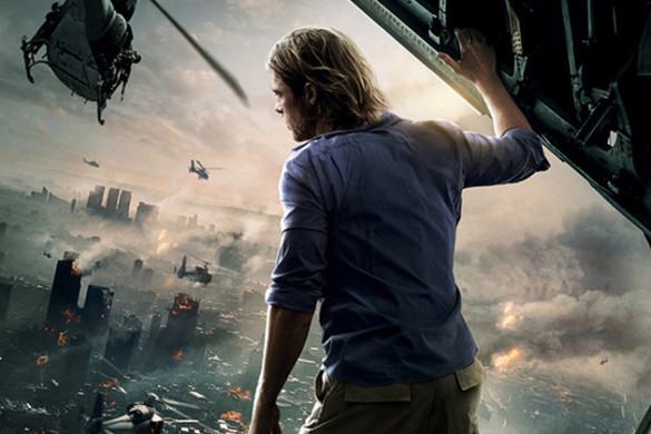 Opening This Weekend: World War Z and Monsters U. lead the way at the box office