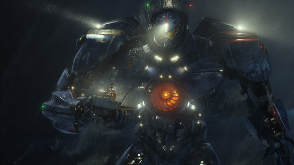Opening This Weekend: Pacific Rim is finally here