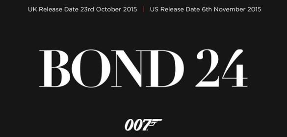 Movie News: Sam Mendes confirmed as director for Bond 24
