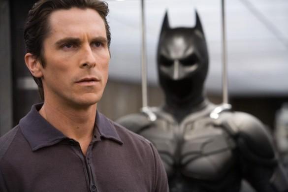 Movie News: Christian Bale won't play Batman in Justice League film