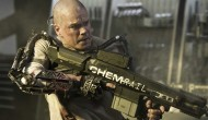 Box Office Report: Elysium beats out crowded field for No. 1
