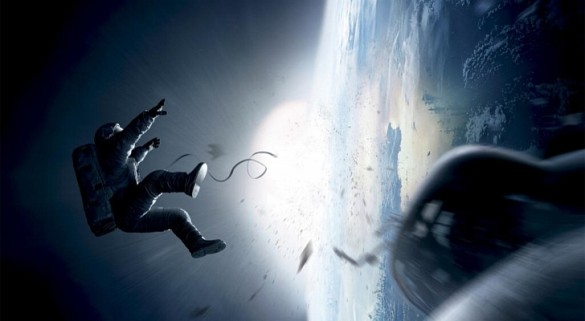 Movie News: Alfonso Cuaron's Gravity to make world premiere at Venice