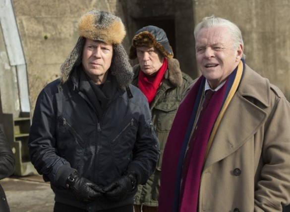 Movie Review: Red 2 is a fun film with a great cast