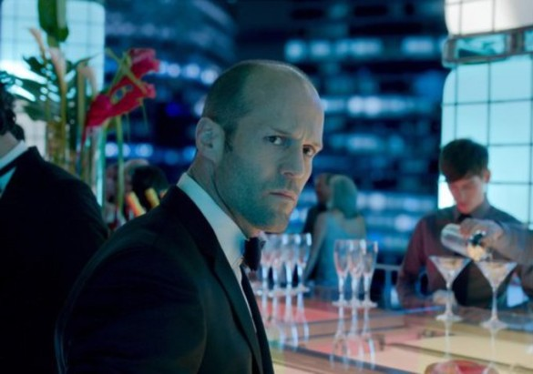 Movie Review: Redemption offers new stuff for Jason Statham