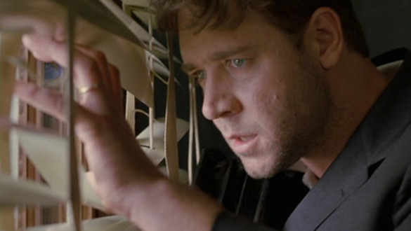 Movie Series Review: A Beautiful Mind (Recent Historical Figures)