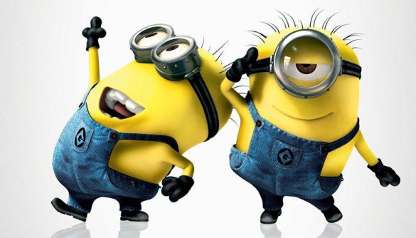 Box Office Report: Despicable Me 2 claims top spot again; Pacific Rim finishes in 3rd