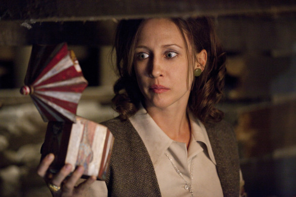 Box Office Report: The Conjuring scares it way to the top