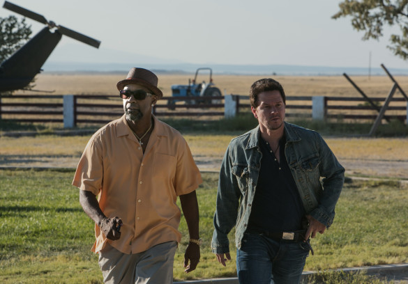 Box Office Report: 2 Guns shoots it way to No. 1
