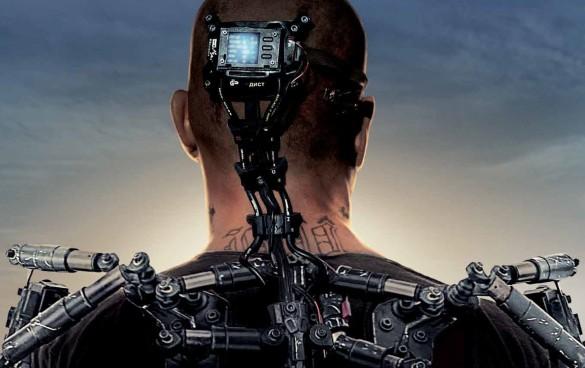 Movie Review: Elysium has fun action but lacks in script