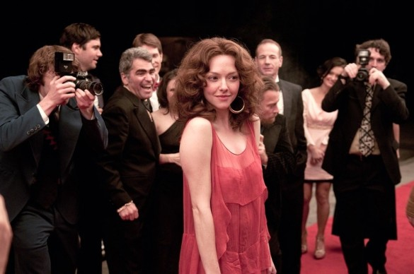 Movie Review: Lovelace bares it all with grim reality