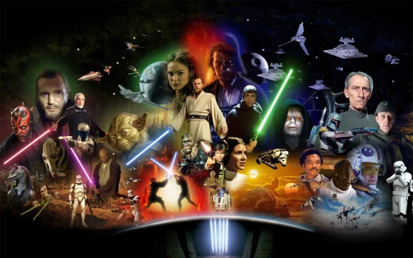 Featured: No Star Wars at D23 is not a bad thing
