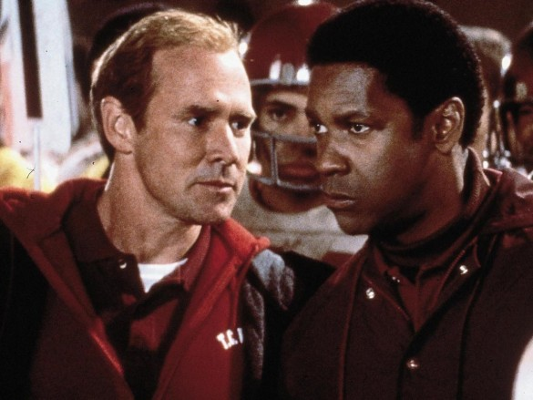 Movie Series Review: Remember the Titans (Football)